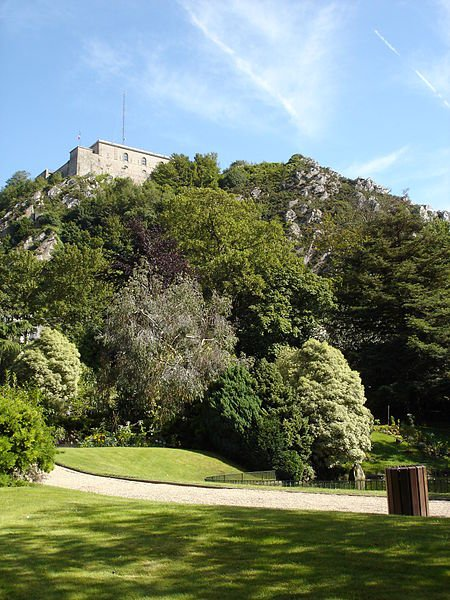 Square parcs et jardins en france jardin public de cherbourg l 39 histoire c 39 est un conte - Parcs et jardins de france ...