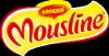 Publicité _ _ Mousline