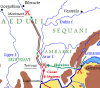 Les Grandes Batailles _ _ Bataille de l'Arar