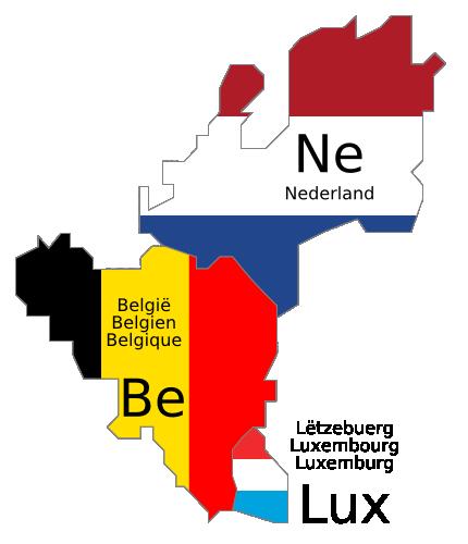 Divers _ _ Benelux