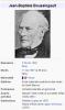 Les Scientifiques _ _ Jean-Baptiste Boussingault
