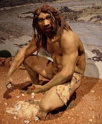 Les Premiers Hommes _ _ Homo heidelbergensis
