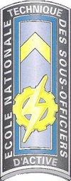 Ecoles Militaires _ _ École nationale technique des sous-officiers d'active