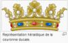 Emplois et grades militaire des armées Françaises _ _ Duc