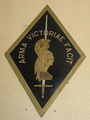 Ecoles Militaires _ _ École militaire du corps technique et administratif