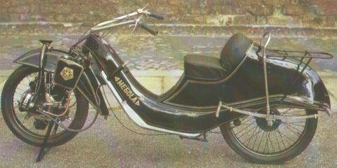 Motos et cycles du monde _ _ Megola