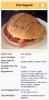 Spécialités Culinaires _ _ Pan bagnat