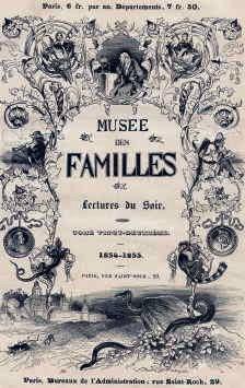 Histoire de la presse écrite _ _ Musée des familles