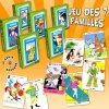 Jeux de société _ _ 7 familles