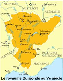 Les Grandes Batailles _ _ Siège d'Arles (534)