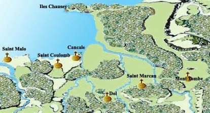 Grandes catastrophes Naturelles _ _ Raz de marée de mars 709