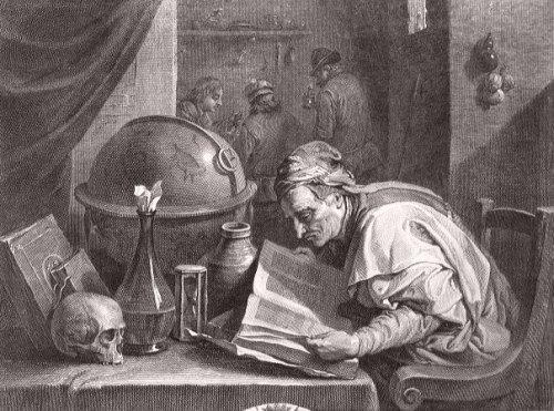Personnages et objets imaginaires ou de légende _ _ Pierre philosophale