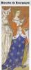 Reines et Impératrices de France _ _ Blanche de Bourgogne (v. 1296-1326)
