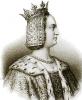 Reine et Impératrices de France _ _ Jeanne de Bourgogne
