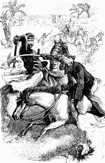 Les Grandes Batailles _ _ Bataille de Poitiers (732)