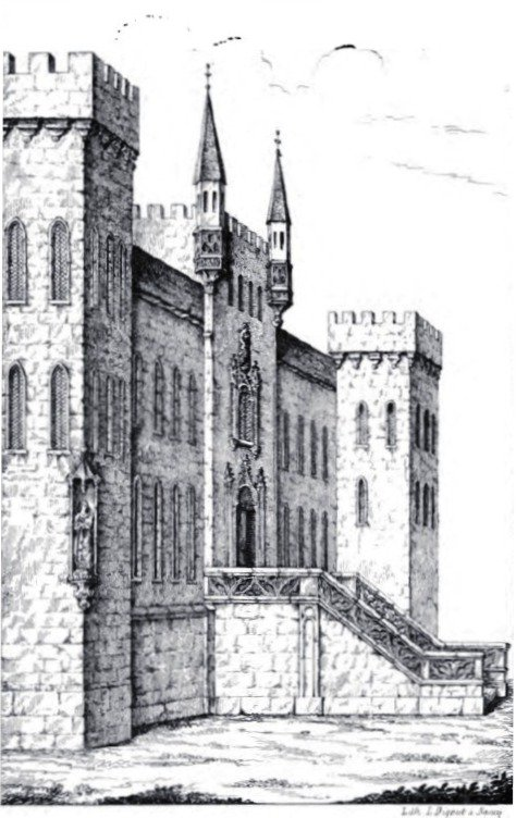 Palais des Treize