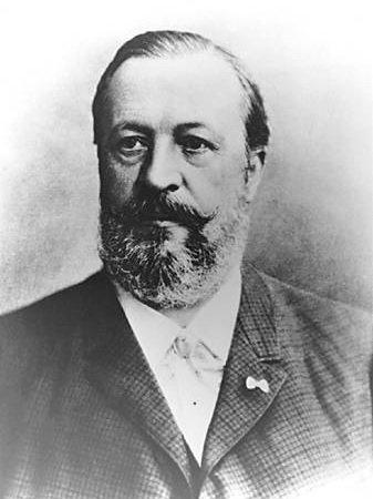 Alphonse Eugène Beau