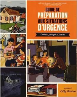 Guide de préparation aux situations d'urgence