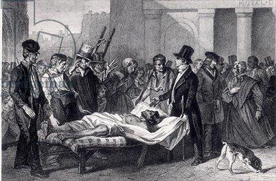 Deuxième pandémie de choléra