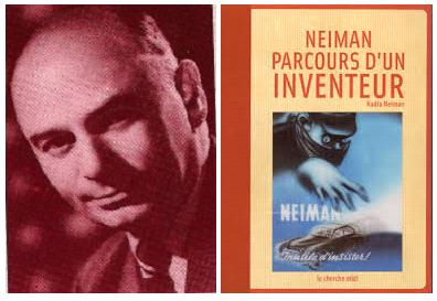 Abram Neiman