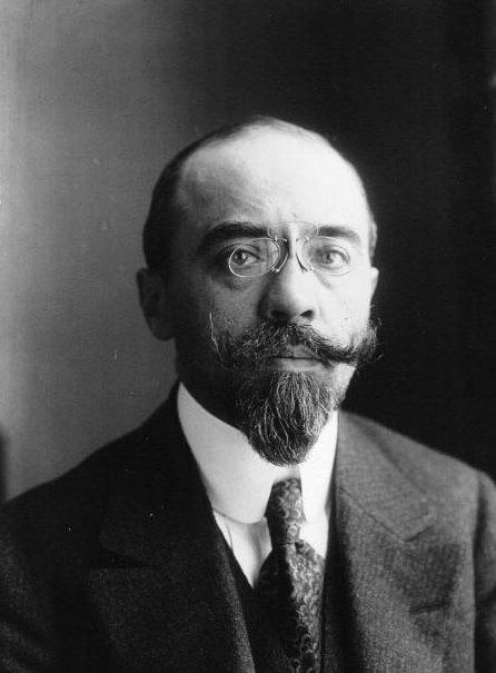 Personnage d'état célèbre _ _ Albert Sarraut