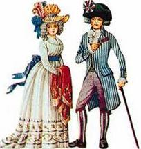 Fraise (costume)