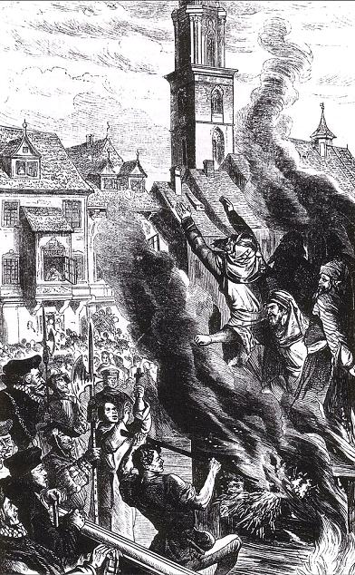 Événements durant l'année 1510 en Europe