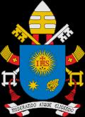 Devises religieuse _ _ Pape