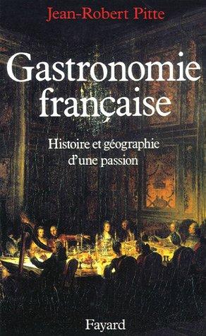 Coin Lecture  _  _  Gastronomie française