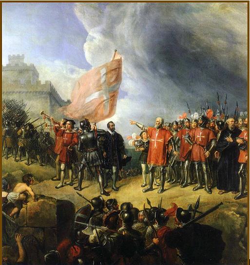 Événements durant l'année 1530 en Europe