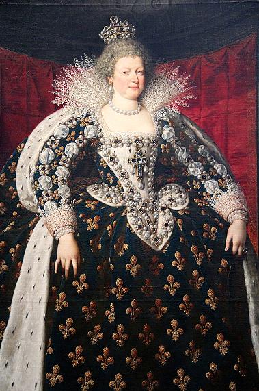 Marie de Médicis
