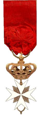 Ordre de l'Éperon d'or