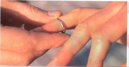 Sacrement de mariage