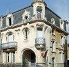 Maison Art Nouveau (Agen)