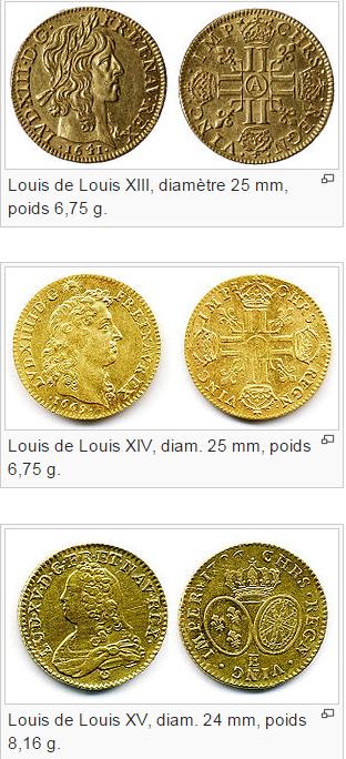 Louis (monnaie)