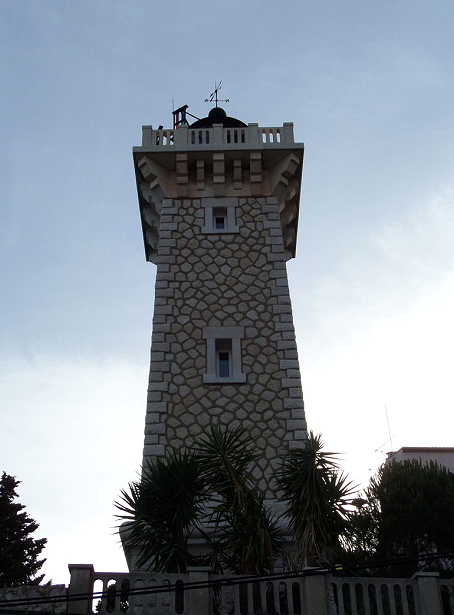 Phare de Vallauris