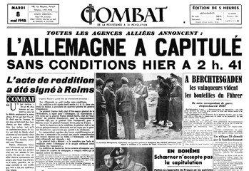 Combat (journal)