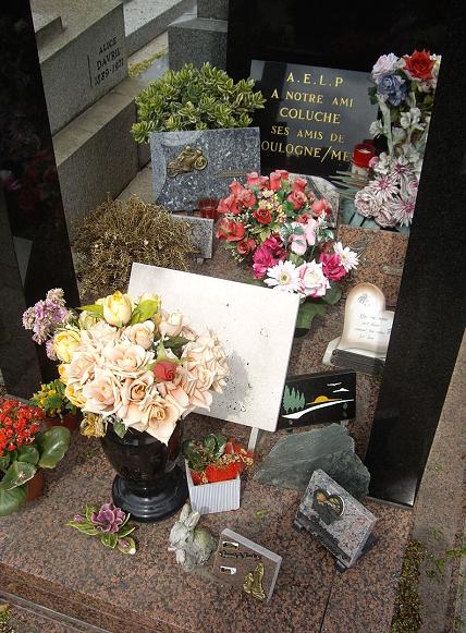 Cimetière de Montrouge