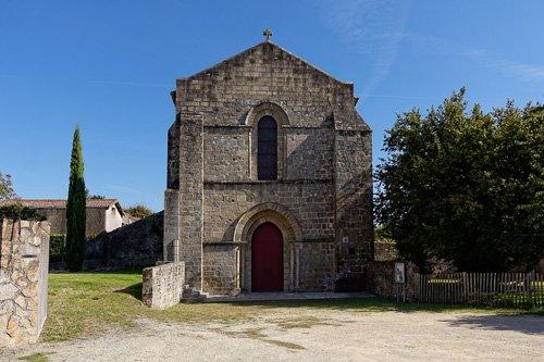 Maison-Dieu de Châtillon-sur-Thouet
