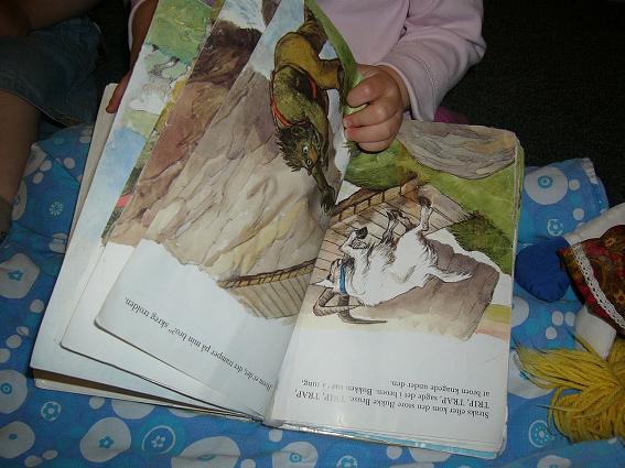Littérature d'enfance et de jeunesse