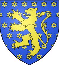 Henri de Sully (trésorier)