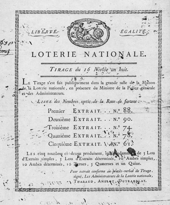 Loterie nationale (France)