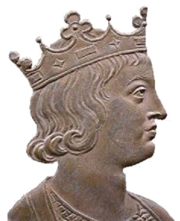 Les Rois de France _ _ Dagobert III