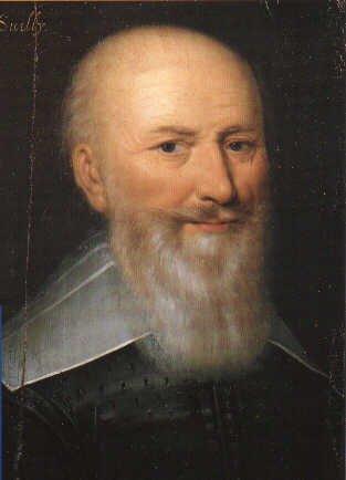 Maximilien de Béthune (duc de Sully)