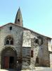 Église Saint-Cirgues de Saint-Cirgues