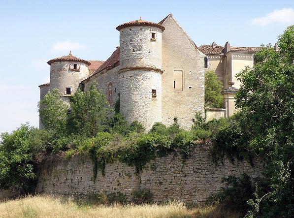 Château du Bousquet (Lot)