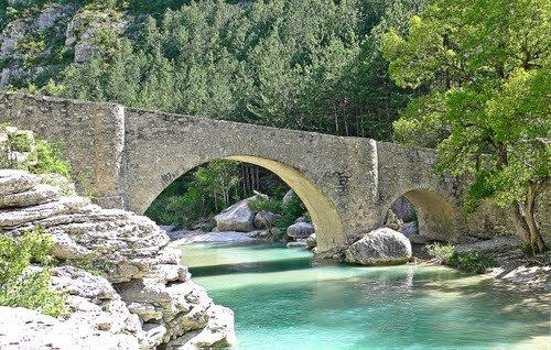 Balade en Hautes-Alpes