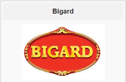 Bigard (entreprise)