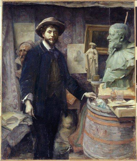 Jean-Joseph Carriès