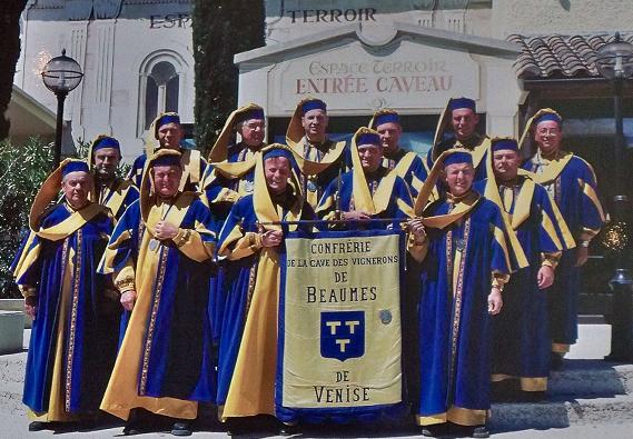Muscat de Beaumes-de-Venise (VDN)